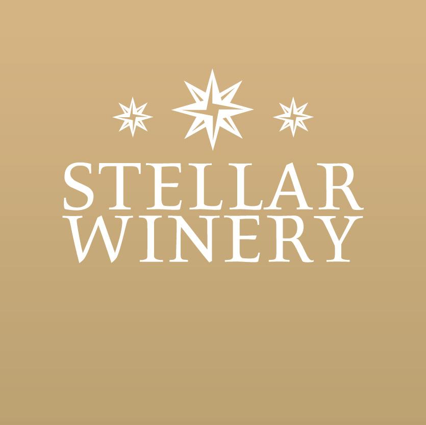 Stellar Organic Winery logo