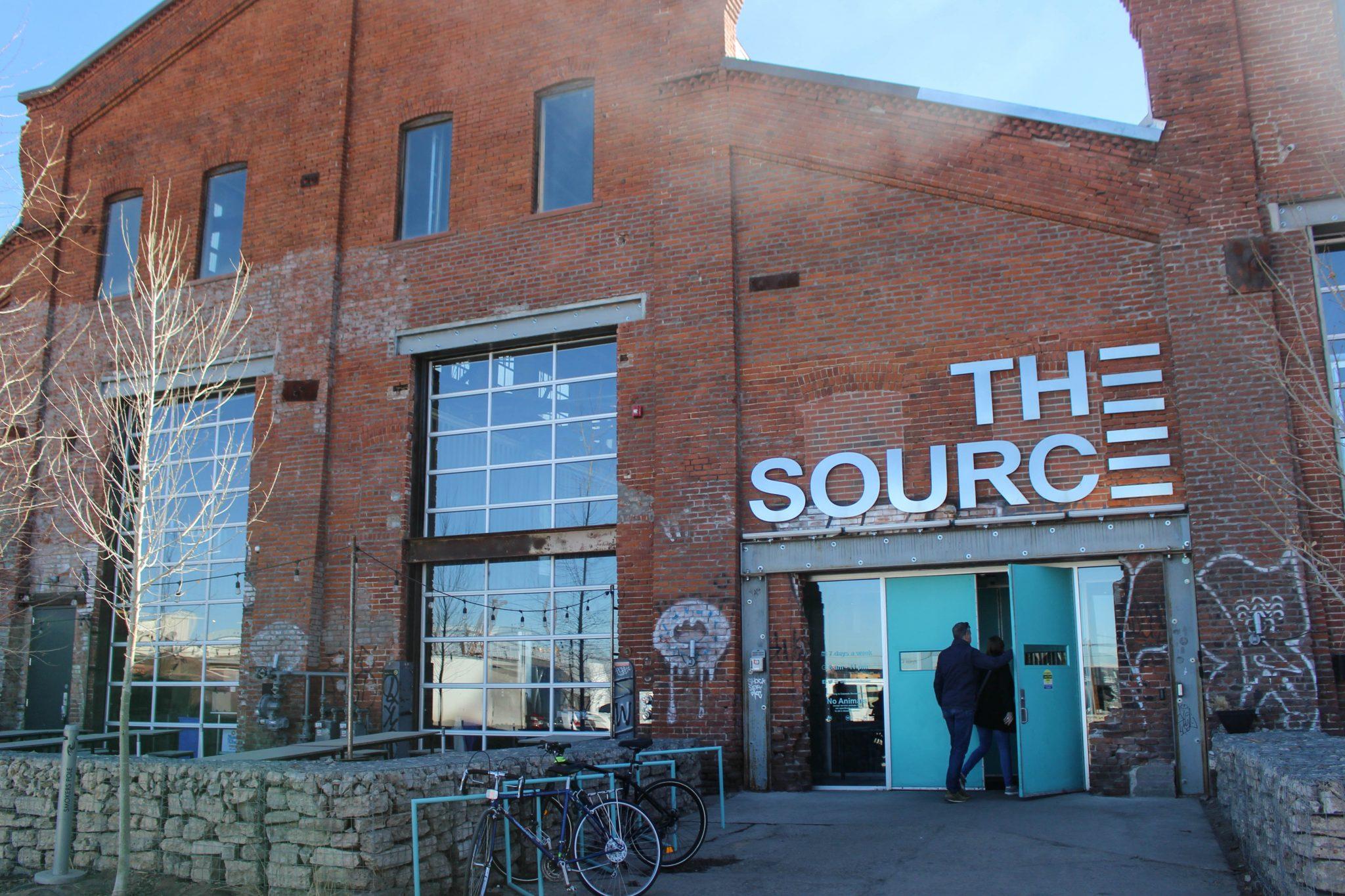 The Source Denver