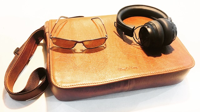 Three Must Haves for Every Modern Man