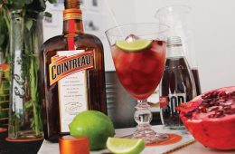 Cointreau South Africa Events