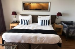 Radisson Blu Hotel Waterfront Room