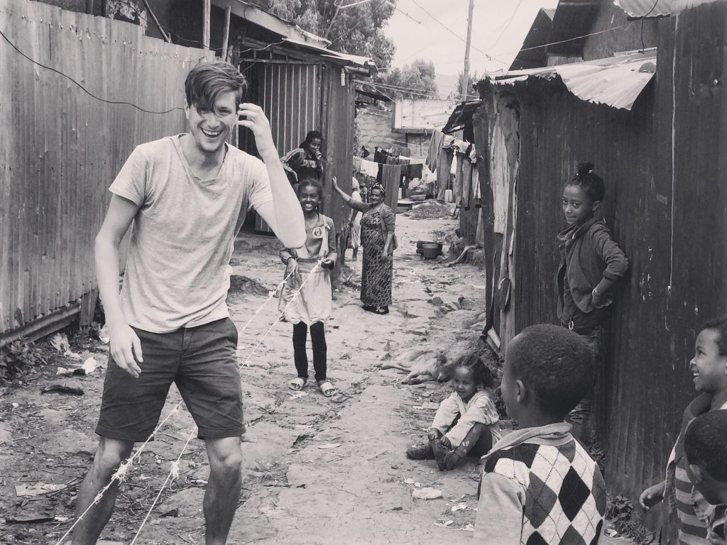 Exploring Addis