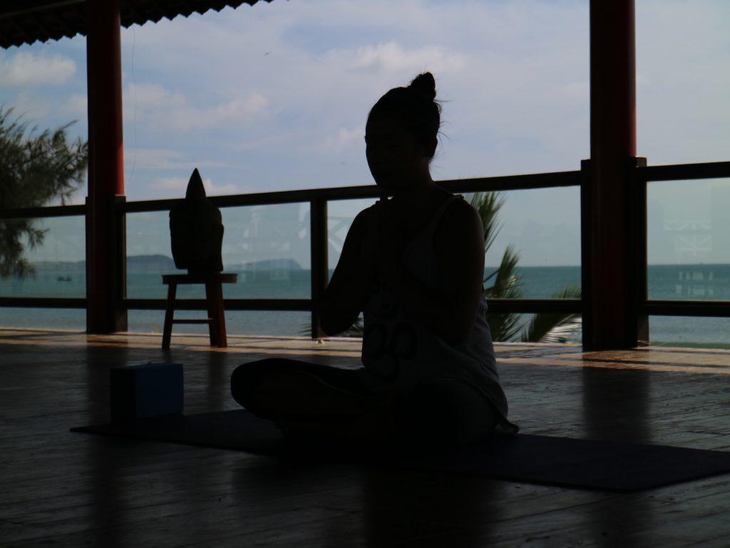saigon om october yoga retreat namaskar
