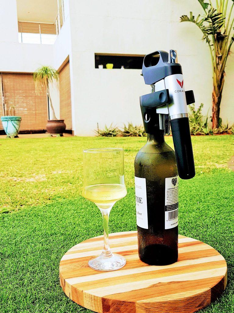 Coravin Wine Accessory