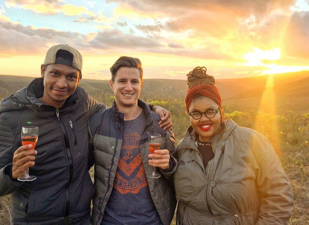 Gondwana Game Reserve Friends