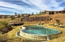 Gondwana Game Reserve Watering Hole