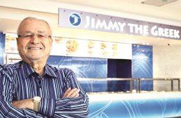 """Dimitrios """"Jimmy"""" Antonopoulos"""