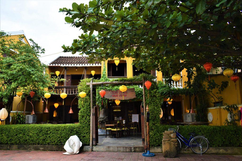 Mai Fish Restaurant Hoi An, Vietnam