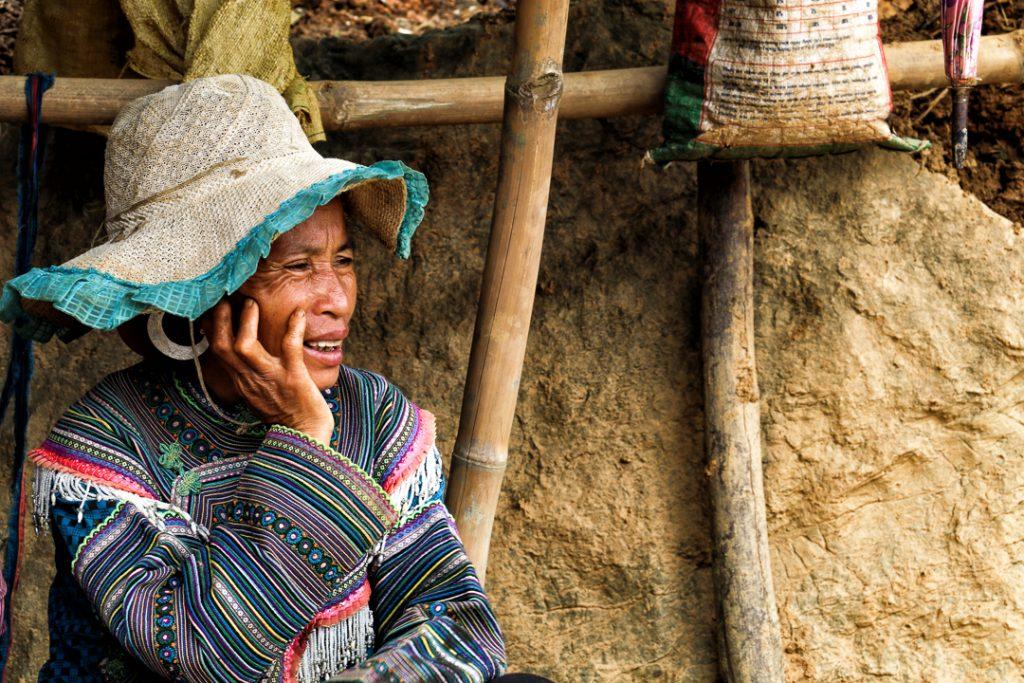 Ethnic minorities in Northern Vietnam