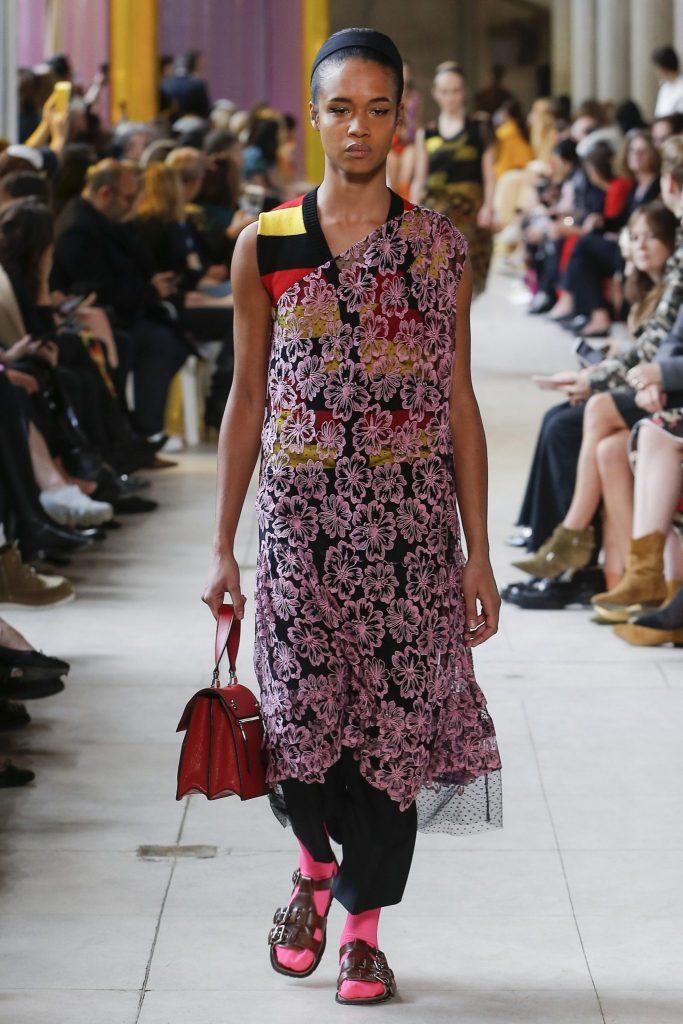 Miu Miu at Paris Fashion Week