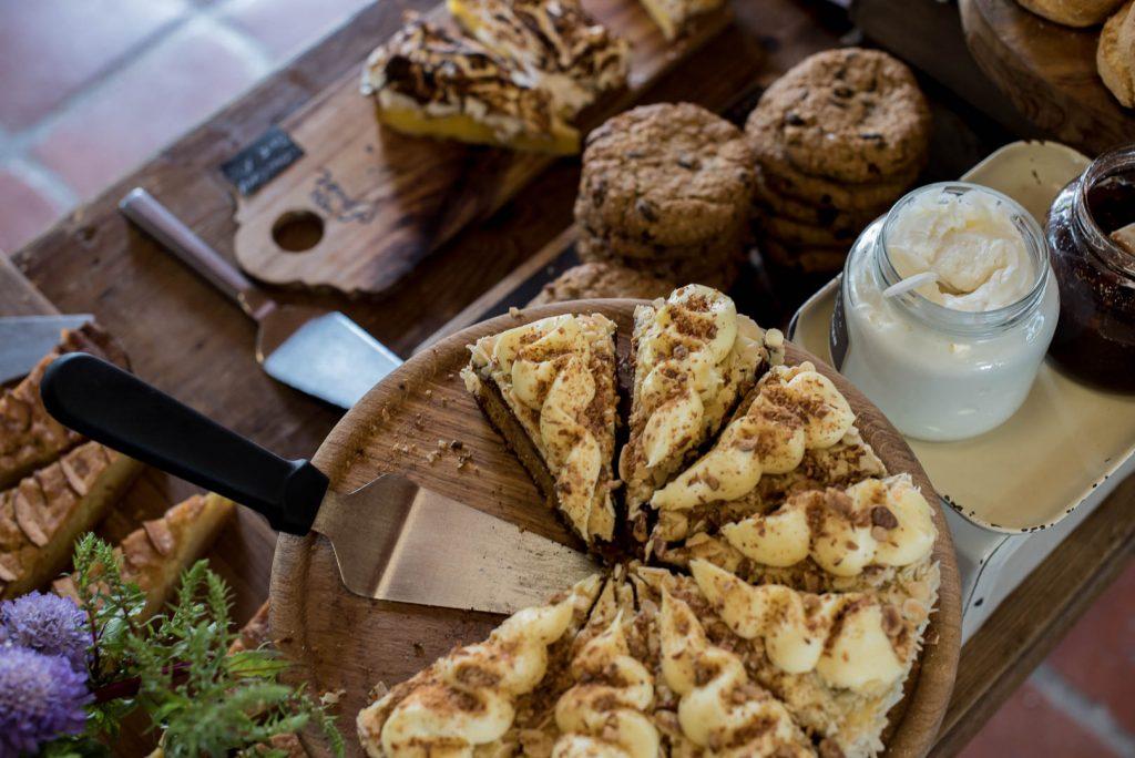Spier Farm Kitchen Cakes