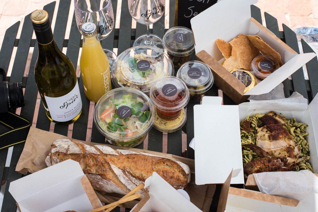 Spier Farm Kitchen Food and Wine in Stellenbosch, Cape Town