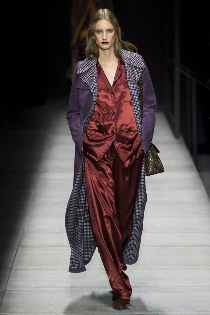 New York Fashion Week Bottega