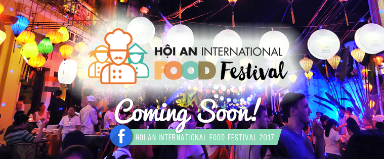 Hoi An International Food Festival