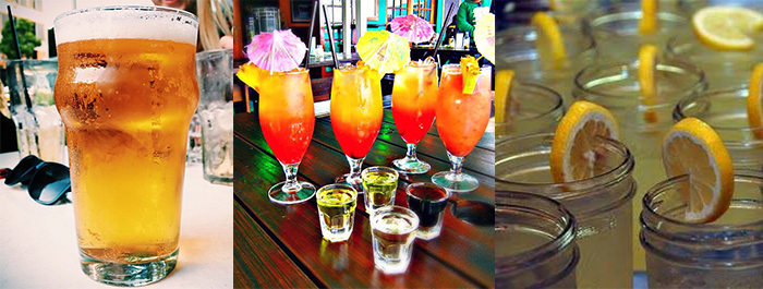 Top 10 Happy Hour Cocktails in South Africa