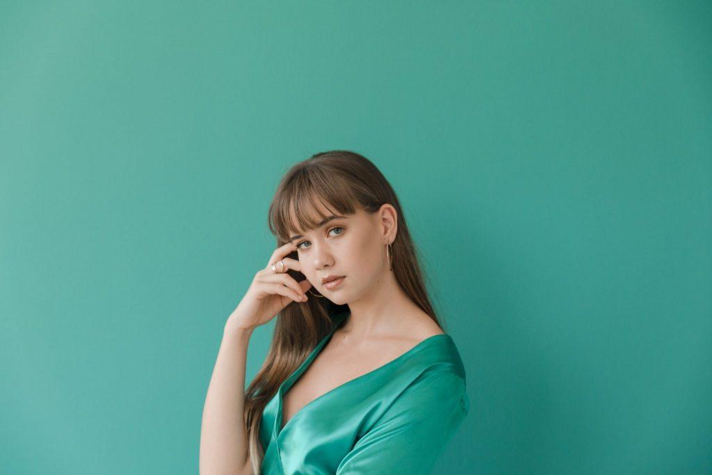 Jade Aux Interview