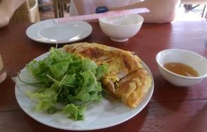 Hoi An Mr Son Vietnamese Pancake