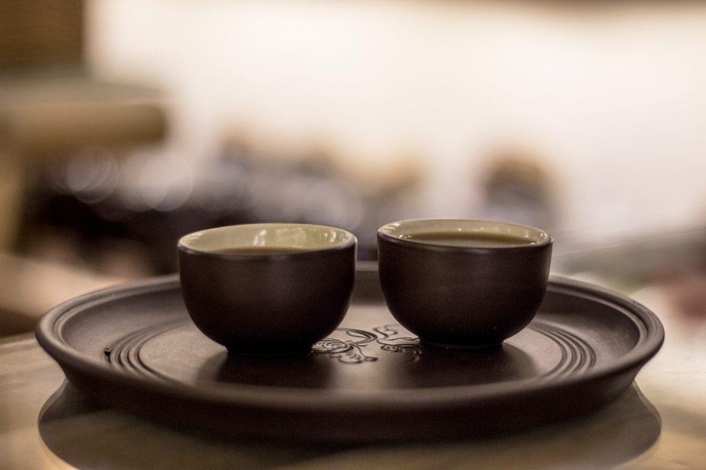 Drink Vietnam - Rice wine cups
