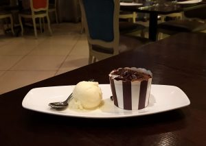 ghazal-indian-restaurant-chocolate-volcano-dessert